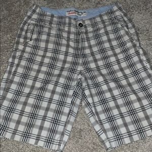 American eagle shorts size 30